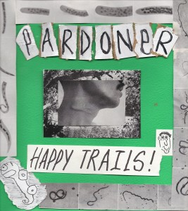 happy trails cover